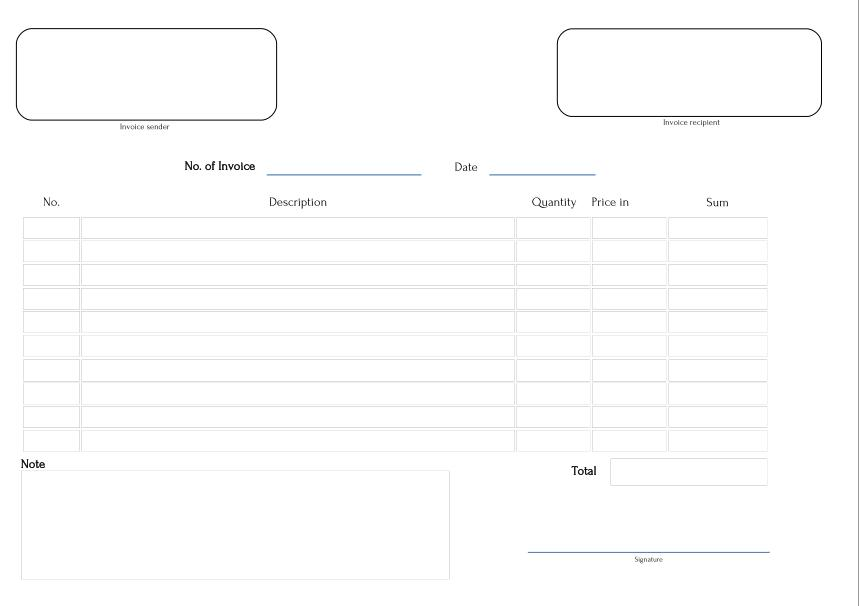 fillable rent receipt template pdf